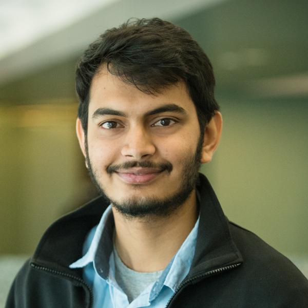 Aditya Ponnada