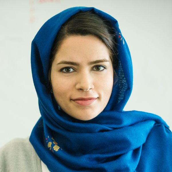 Ameneh Shamekhi
