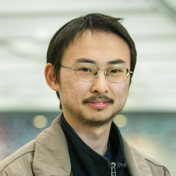 Xuan Li