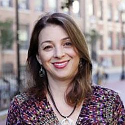 Carey Marie Noland